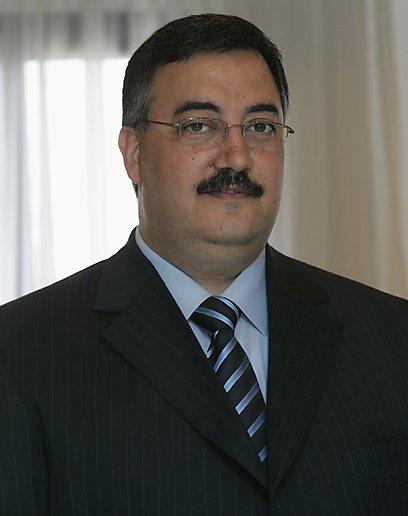 וויסאם אל-חסן סיכל מזימה סורית וחוסל (רויטרס)