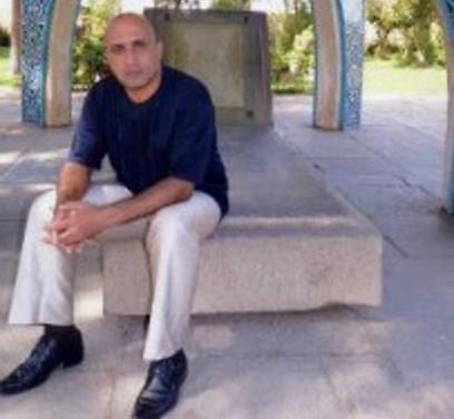סטאר בהשטי, הבלוגר האיראני שעונה לכאורה ומת