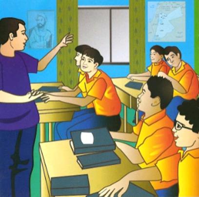 המורים ייענו לקריאה ולא ילמדו את החוברות?