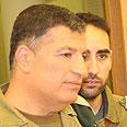 IDF spokesman Photo: Moti Kimchi