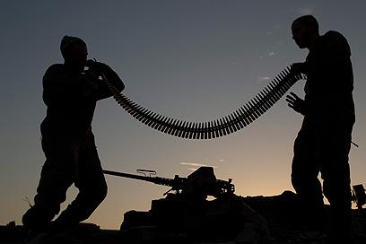 ישראל עלולה לעמוד בפני תוצאות קשות יותר ממלחמת לבנון ה-2 (צילום: AP)