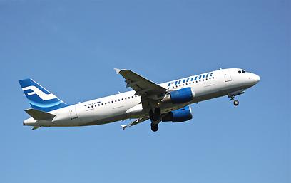 2 טיסות בשבוע. פינאייר תטוס לישראל (צילום: shutterstock)