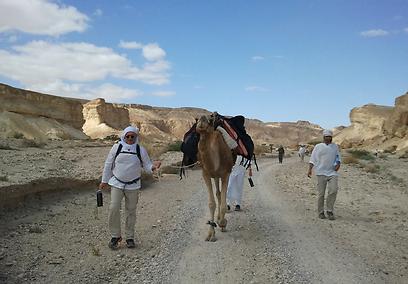 בדרך לירושלים. עלות התענוג: 15 אלף דולר  (צילום: rjc.ru)