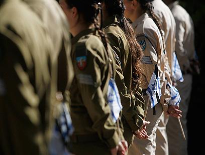 הר הרצל בירושלים (צילום: רויטרס)