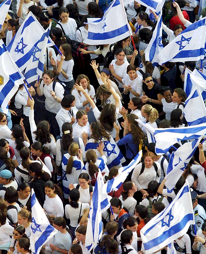 Politicians talk about Judaism, but neglect Israelis