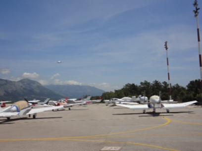 (צילום: Rallye Aero France)