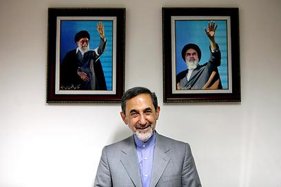 הבטיח לדבוק בתוכנית הגרעין אם ייבחר לנשיא. ולאיתי (צילום: AP)