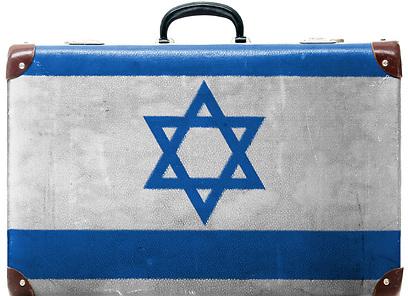 """התנהגות טובה בחו""""ל תשפיע לחיוב על הדימוי של ישראל (צילום: shutterstock)"""