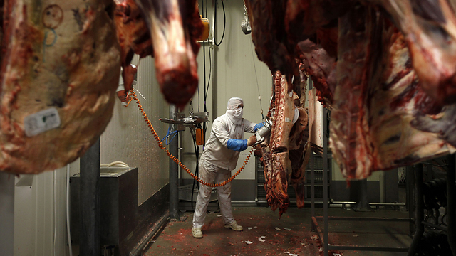 After Holocaust law, Poland moves to ban kosher slaughter