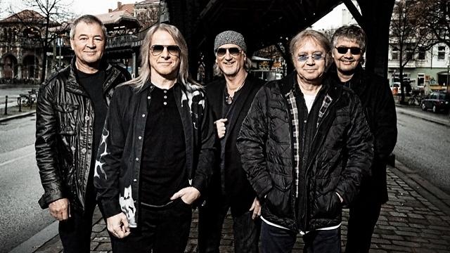 499275501001395640360no Deep Purple confirmado em Porto Alegre