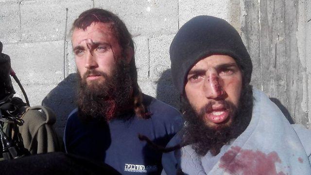 Photo: Zacharia Sadah, Rabbis for Human Rights