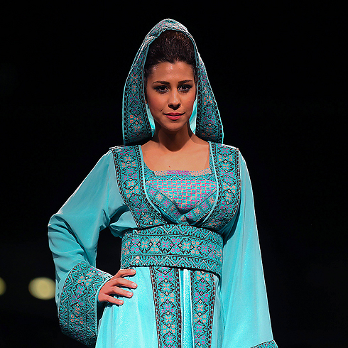 in pictures welcome to ramallah fashion week