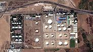 מפה: Google Earth