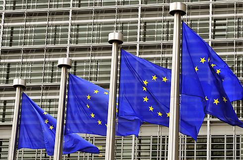 EU Parliament passes law against Palestinian incitement