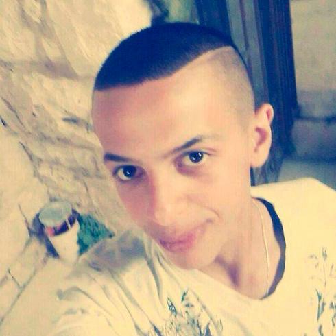 Muhammed Abu Khdeir
