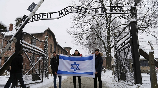 a look at the nazi camp of auschwitz and its dark history in germany Together this complex was the largest of all the nazi death camps across europe and during its history the germans left behind in the main auschwitz camp.