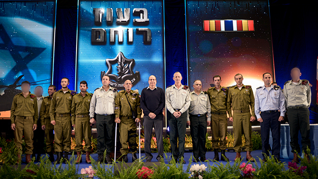 IDF's Givati Brigade most highly decorated unit