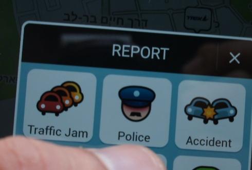 Iran blocks Waze app for being Israeli-made