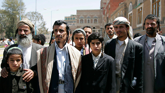 Israel fears for safety of Yemen's remaining few Jews