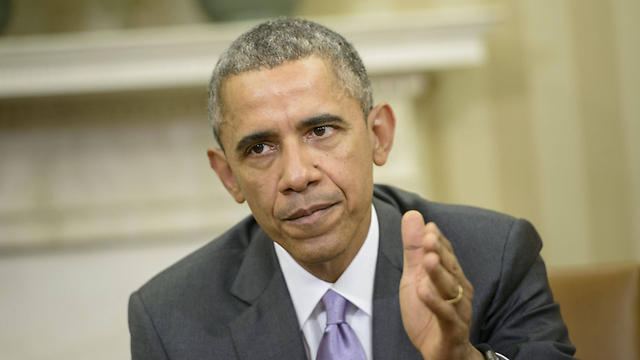 Obama: We believe Netanyahu doesn't want a Palestinian state