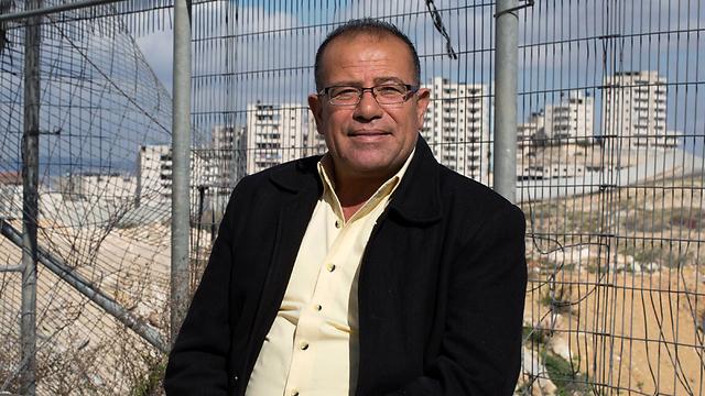 Special Shabbat Speaker: Bassem Eid @ Congregation B'nai Tikvah