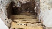 צילום: אסף פרץ, באדיבות רשות העתיקות