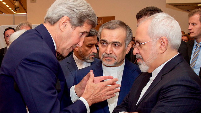 Image result for john kerry iran