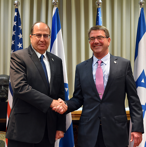 US defense secretary: We will help Israel defend itself