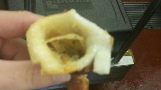 Fishy business calamari found inside kosher cod shipment for Is cod fish kosher