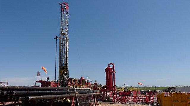 التنقيب عن النفط في الجولان السوري المحتل