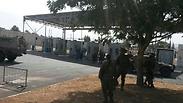 צילום: רשות המעברים במשרד הביטחון