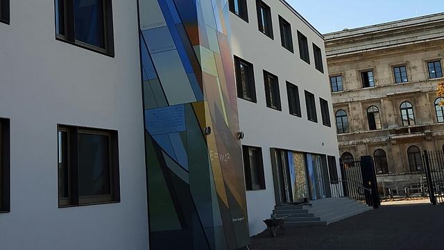 New Israeli consulate general opened in Munich