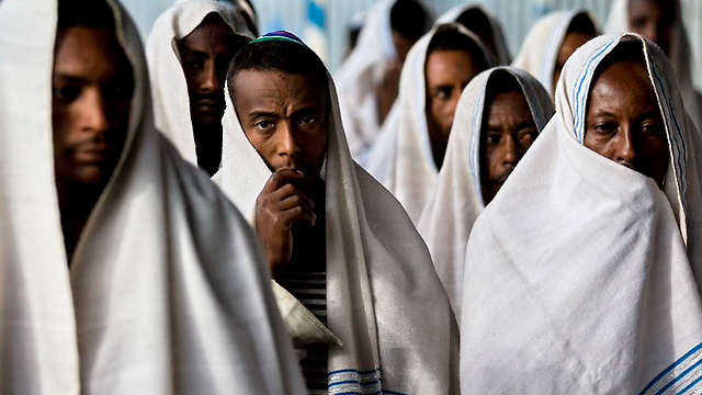 'The Jewish community in Ethiopia is in mortal danger'