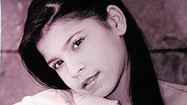 Image result for pics of tair rada murder victim