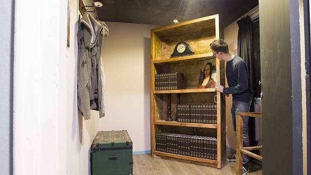 Museum Criticizes Anne Frank Themed Escape Room