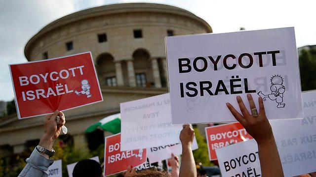 California proposes ethic studies curriculum with anti-Israel componenents