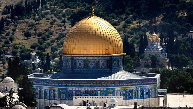 Jew Detector: UNESCO Fails To Acknowledge Jewish Ties To Temple Mount