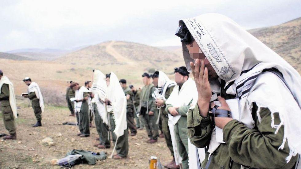 Army girls israeli lesbian