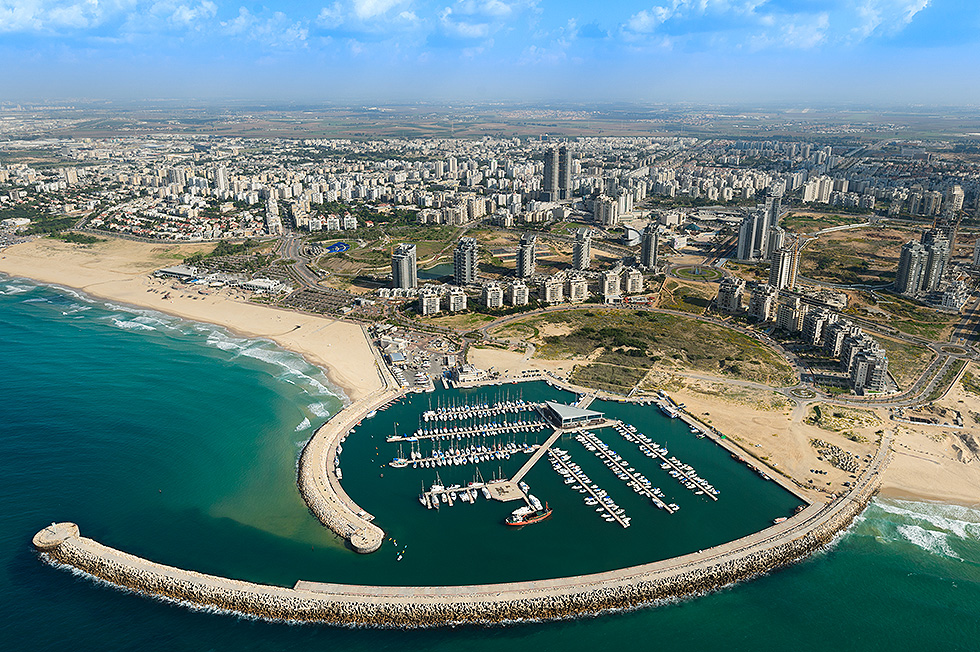 Ynet Co Il >> 20 breathtaking pictures of Israel on its 68th birthday