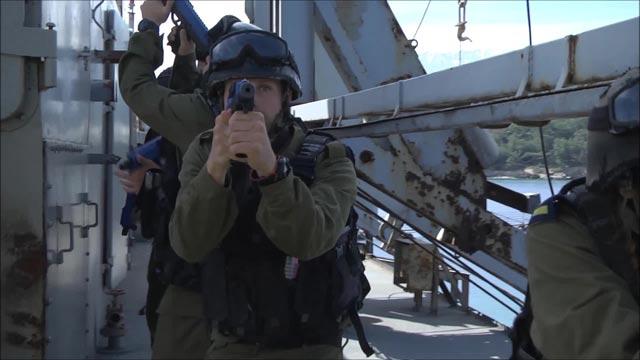 Israel and Stuff » Israel NavyIsrael and Stuff » Page 2