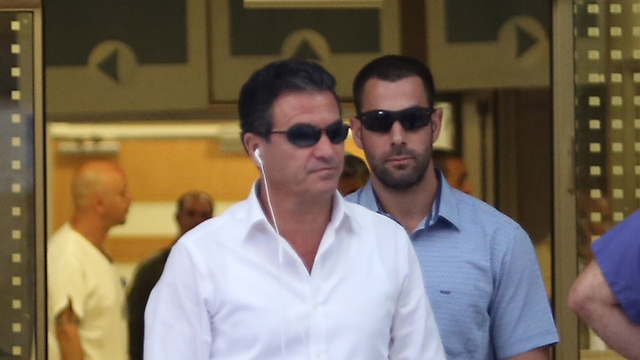 Image result for yossi cohen mossad