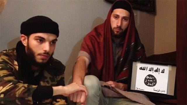 ISIS video calls on members to carry out jihad in Russia