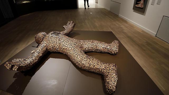 Berlins Jewish Museum Opens Show On Mystic Golem Creature