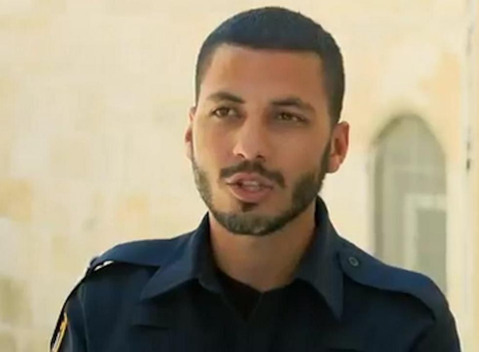 Describe your disposition towards Arabs. |Palestinian Arabs