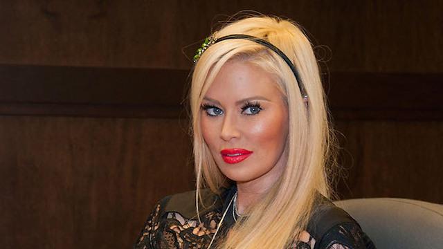 news breaking porn star jenna jameson plans move israel