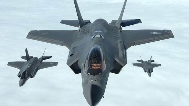 Military Flyovers, Base Openings Planned For Independence Day