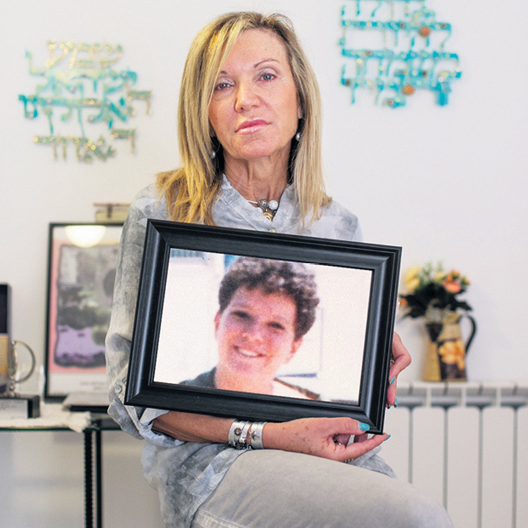 Bereaved Families Of Fallen Soldiers Tell Their Story