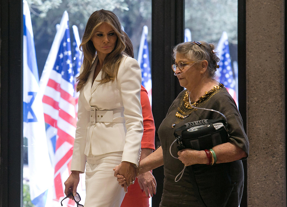 Left in the provincial dust: A summary of Trumps visit to ...
