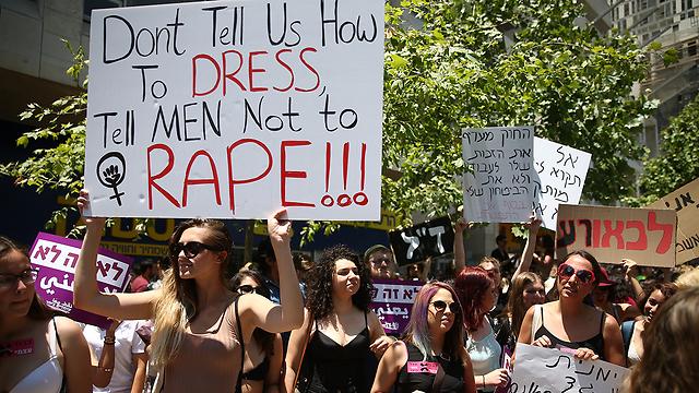 Kết quả hình ảnh cho Slutwalk