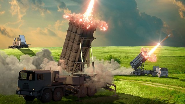 Poland to buy US Patriot system with Israeli-made missiles